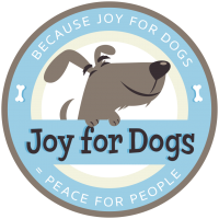 Joy for Dogs