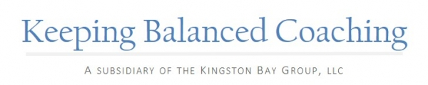 Kingston Bay Group, LLC/Keeping Balanced Coaching