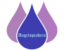 Angelspeakers - Teri Miller