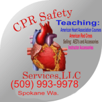 CPR Safety Serives LLC   Prostores4AED's