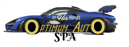 In HIS Hands Optimum Auto Spa