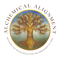 Alchemical Alignment