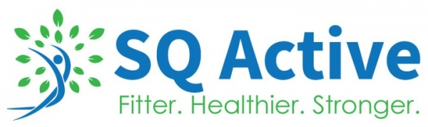 SQ Active - Corrective Exercise & Sports Massage