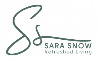 Sara Snow; Refreshed Living
