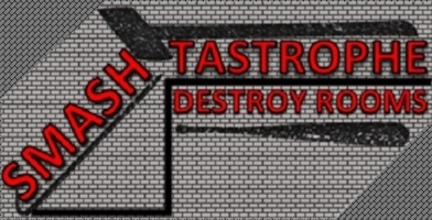 Smashtastrophe Destroy Rooms
