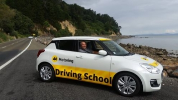 Thames Driver Training / AA Driving School