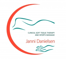 Soft Tissue Therapist Janni Danielsen