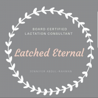Latched Eternal Lactation Consulting