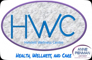 ONLINE-HEALING CLINIC WITH AISA HEWLETT - HEWLETT WELLNESS CENTER