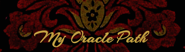 My Oracle Path