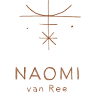 Naomi van Ree - space for personal healing
