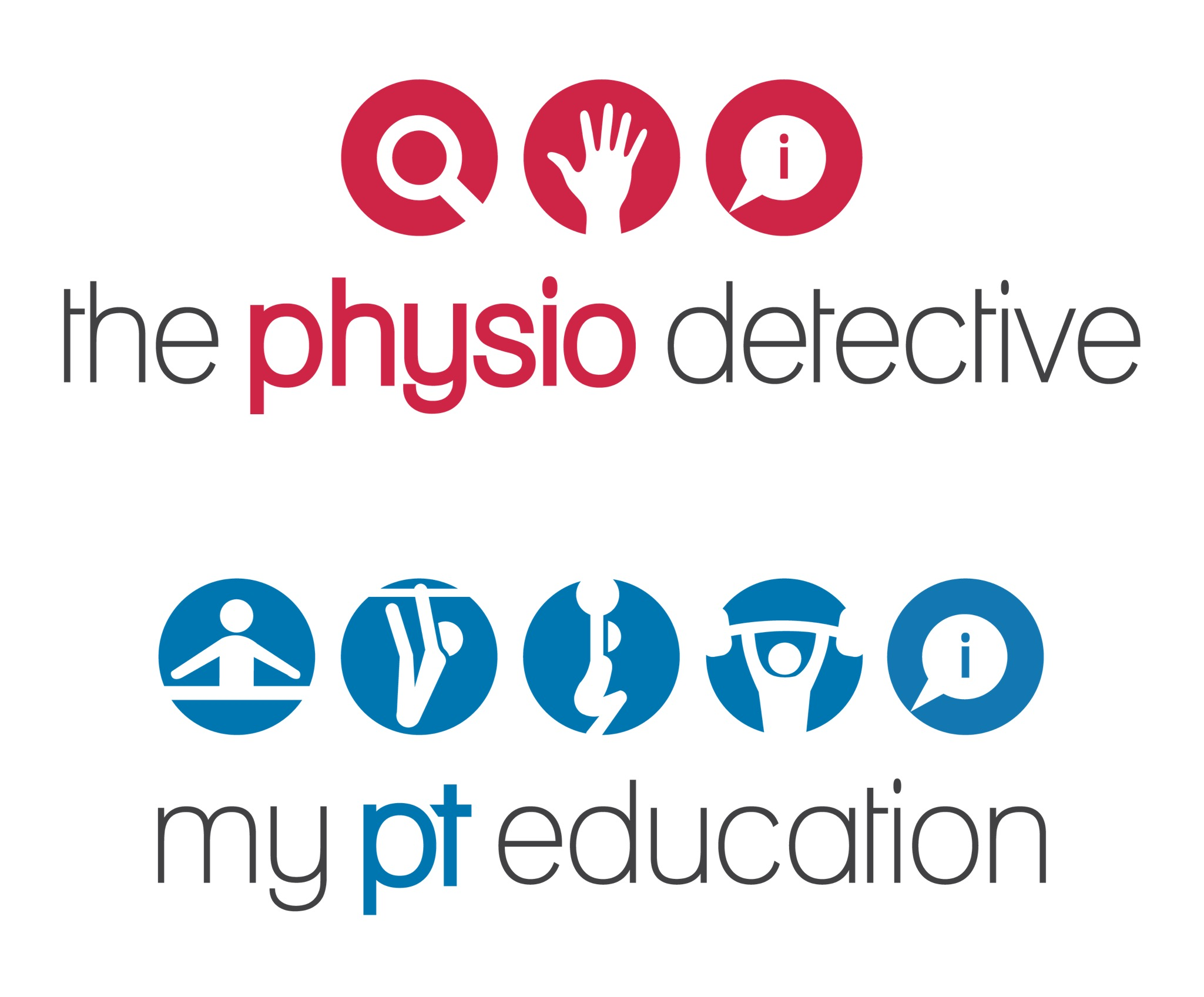 The Physio Detective / My PT Education