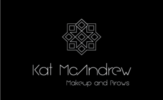 Kat McAndrew Makeup And Brows