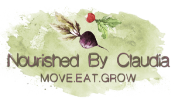 Nourished By Claudia