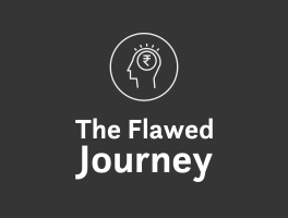 THE FLAWED JOURNEY