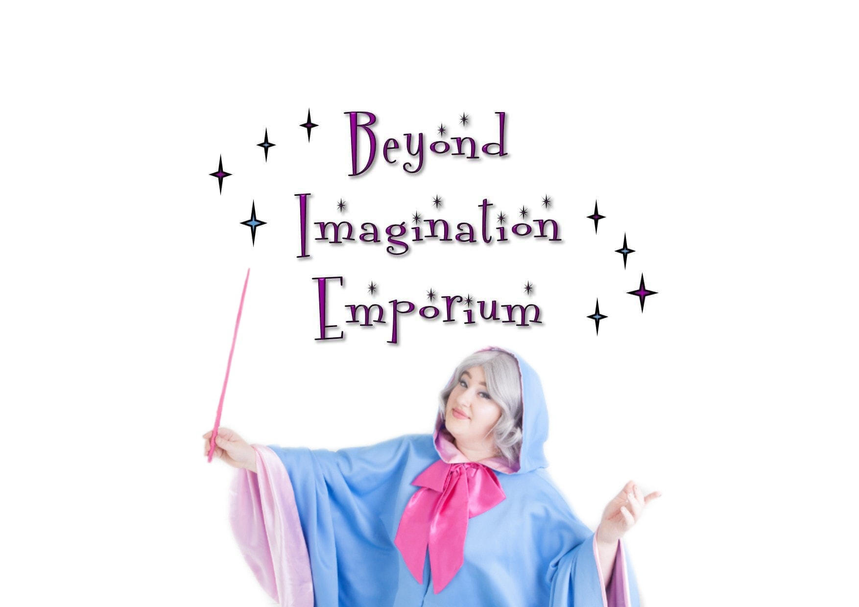 Beyond Imagination Emporium