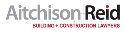 Aitchison Reid Building and Construction Lawyers
