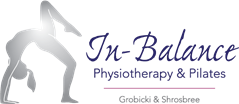 In-Balance Physiotheraphy & Pilates