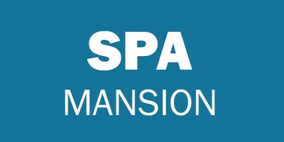 Spa Mansion