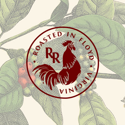 Red Rooster Coffee Co.