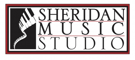 Sheridan Music Studio