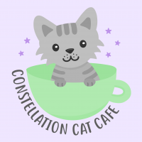 Constellation Cat Cafe