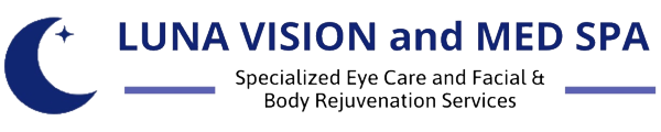 Luna Vision and Med Spa