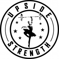 Upside Strength with Sean Seale