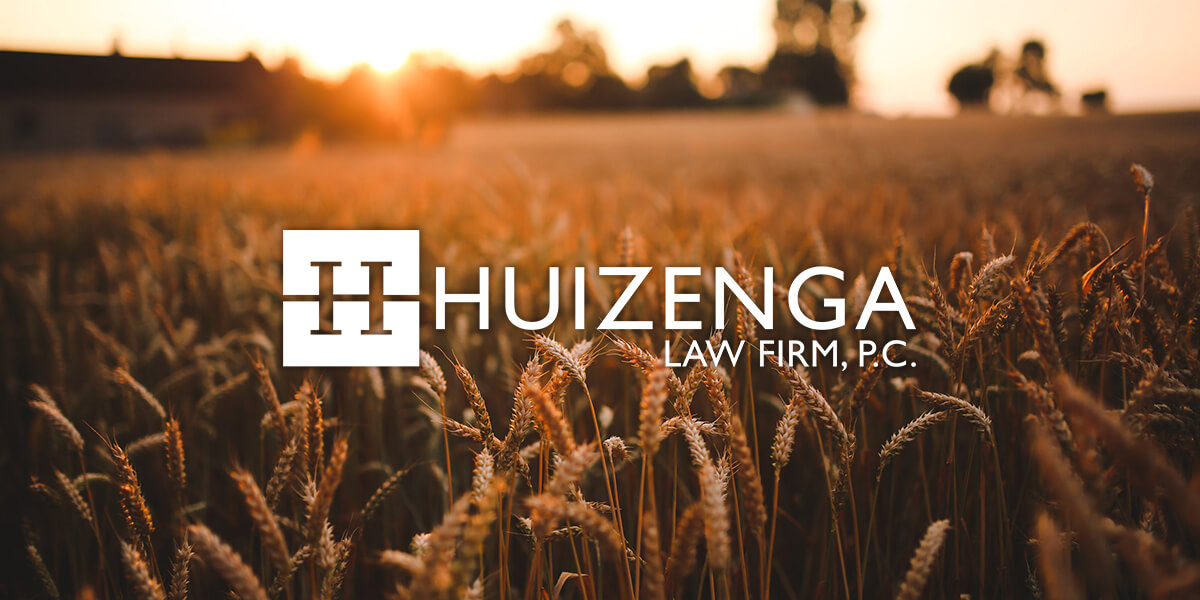 Huizenga Law Firm