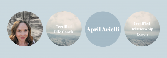 April Arielli Life Coaching