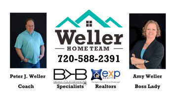Weller Home Team - Scheduling Links for Peter and Amy Weller
