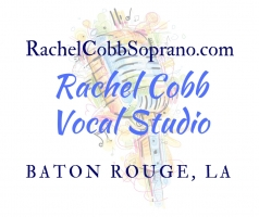 RC Vocal Studio, Baton Rouge