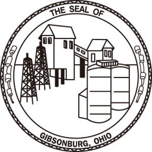 Village of Gibsonburg - Tax Dept