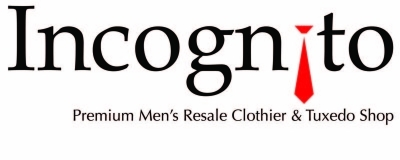 Incognito Menswear & Tux Shop