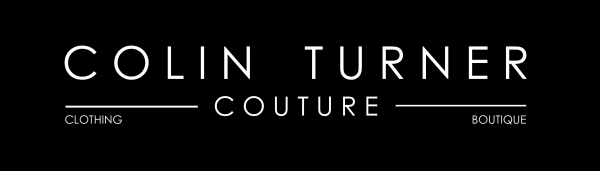 COLIN TURNER COUTURE