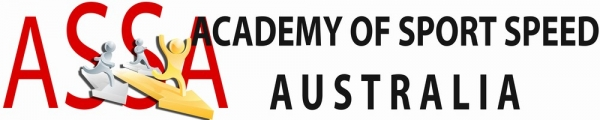 The Academy of Sport Speed Australia
