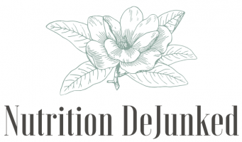 Nutrition DeJunked