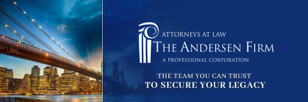 The Andersen Firm, A Professional Corporation