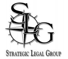 The Strategic Legal Group, Pllc