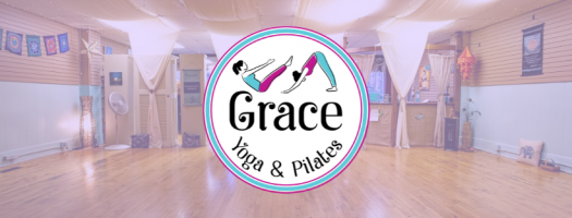 Grace Yoga & Pilates