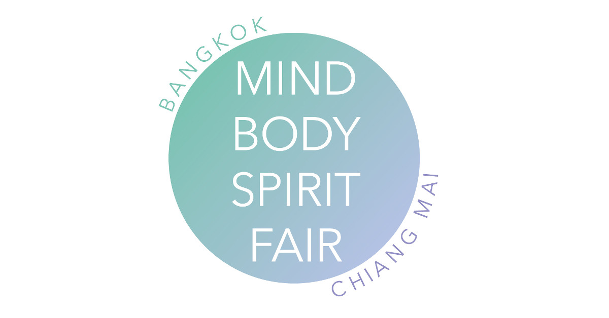 Mind Body Spirit Fair BKK 2020