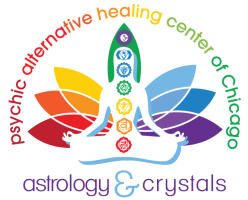 Astrology & Crystals