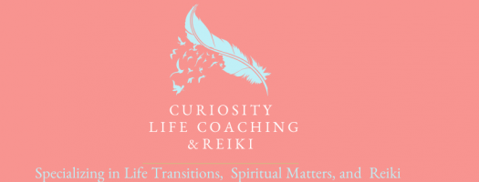 Curiosity Life Coaching and Reiki