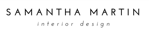 Samantha Martin Interior Design