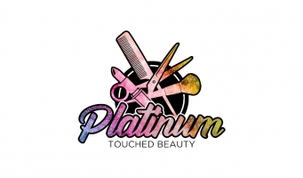 Platinum Touched Beauty