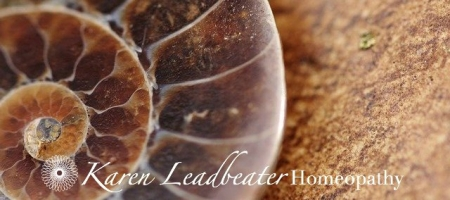 Karen Leadbeater Homeopathy