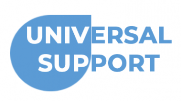 Universal Support