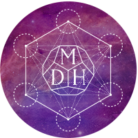 MultiDimensional Healing with Gia