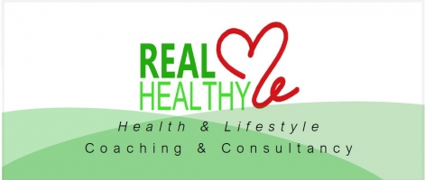 Real Healthy Me