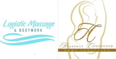 Logistic Massage and Bodywork | Heavenly Contoured